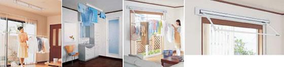 窓のリフォーム 施工例